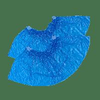 Бахилыполиэтиленовыепрочные5.5гр(1000пар/уп)