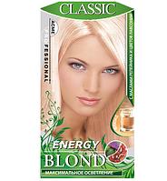 """Осветлитель для волос Acme Color """"Energy Blond Classic"""""""