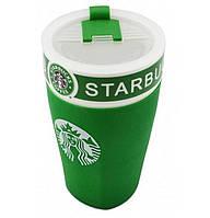 Керамическая чашка кружка Starbucks, 450 мл
