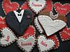 Рассадочные карточки на свадьбу, фото 3