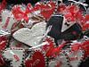 Рассадочные карточки на свадьбу, фото 5
