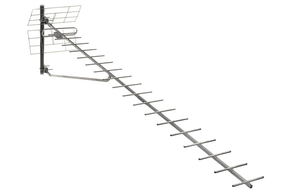 ТВ-антена Т2 Енергія 2,0 м - 18,5 Дб