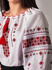 Женская вышиванка крестиком есть большой размер, фото 2