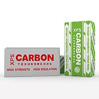 Экструзионный пенополистирол Техноплекс (Technoplex) CARBON ECO 1180х580х20мм., фото 1