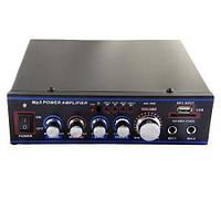 Усилитель AMP 808, фото 1