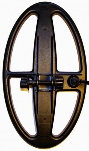 Катушка Mars Sniper 10x6 дюймов