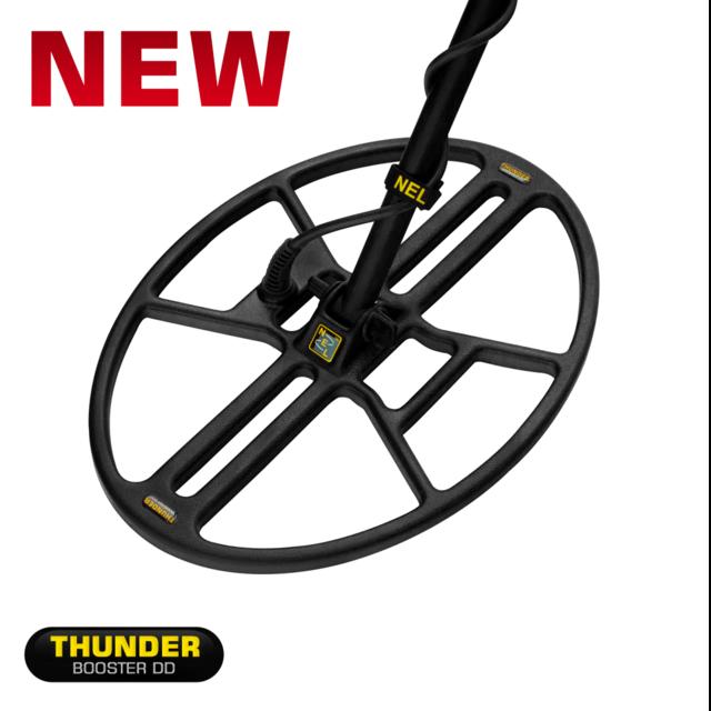 Новинка 2016! NEL Thunder DD 10x14