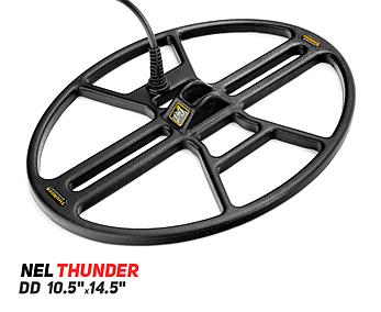 Новинка 2016! NEL Thunder DD 10x14, фото 2