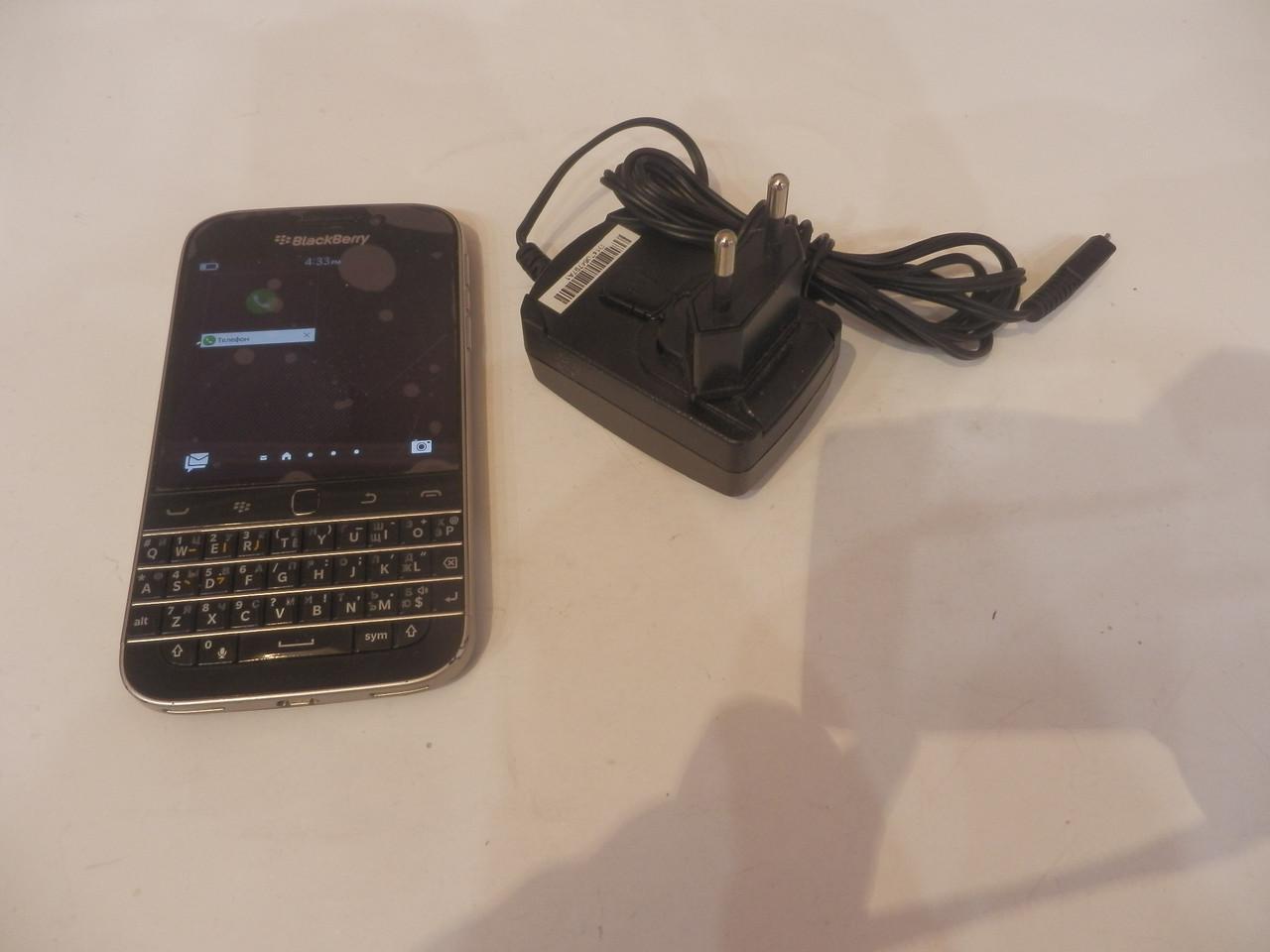 Мобильный телефон BlackBerry SQC100-1 №6178