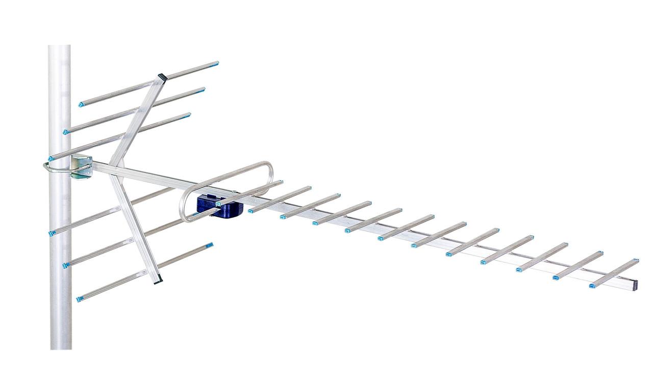 ТВ-антенна Энергия Flagman T2 1,0