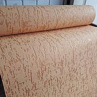 Обои Терек 749-02 виниловые на бумажной основе,длина 15 м,ширина 0.53 м (стандартный рулон), фото 1