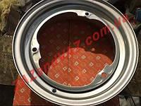 Диск колесный колеса Таврия 1102 Славута1103 ДК 4,5Jх13Н2 11021-3101015, фото 1