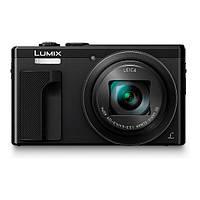 Фотоапарат Panasonic Lumix DMC-TZ80EE Black Офіційна гарантія Panasonic Lumix DMC-TZ80EE Black