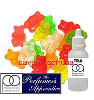 Ароматизатор TPA- Gummy Candy Flavor ТПА мармеладные конфеты-мишки, 50 мл, фото 1