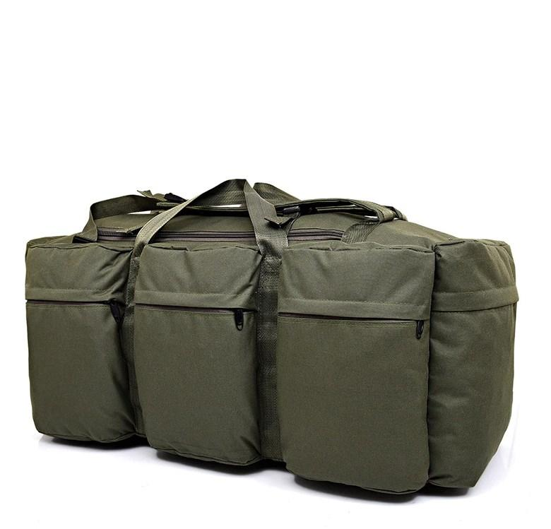 Сумка транспортна універсальна Combat black (ta90-olive)