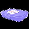 Контейнер универсальный XS 11,5*8,5*6см., фото 4