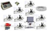 Приладдя до автомобільних електронних ваг (датчики терморезисторні, кабель, індикатор ваговий), фото 1