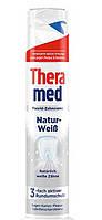 Зубна паста Theramed Naturweiss Природня білизна 100мл.