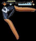 Кусачки для резки арматуры и стального троса NEO Tools (01-512), фото 3