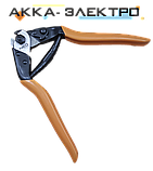 Кусачки для різання арматури і сталевого троса NEO Tools (01-512), фото 3