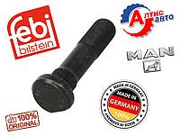 Шпилька, Болт колесный MAN командор/ М90/ л2000/ тгл/ 8.163 тгм тгх тгс