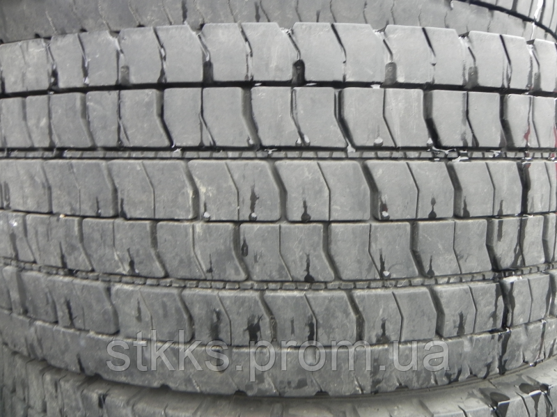 265/70R19,5 Continental HDR