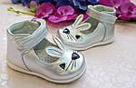 Ортопедические туфли для девочки,  размер 19, 21, фото 2