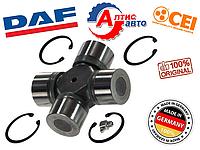 Крестовина кардана DAF XF 95, 105, CF 85 75 65 даф