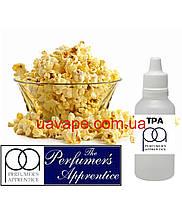 Ароматизатор TPA Popcorn Flavor ТПА Попкорн, 10 мл, фото 1