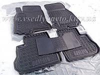 Коврики в салон Infiniti S50 (FX35, FX45) с 2003 г. (Avto-Gumm)