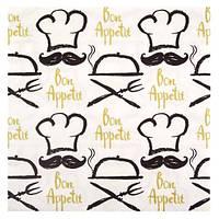 Салфетка Bon Appetit