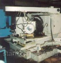 Зубострогальный полуавтомат 5С276П - ООО СП «Стан-Комплект» в Днепре