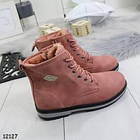 Женские ботинки зима, фото 1