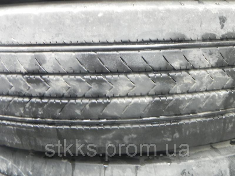 265/70R19,5 Bridgestone R227