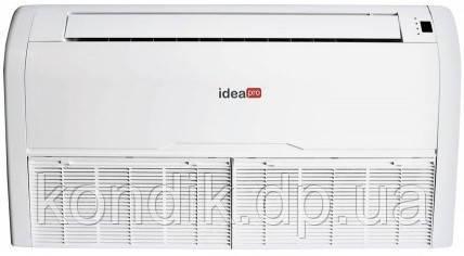 Кондиционер IDEA IUB-36 HR-PA6-DN1 напольно-потолочный инвертор, фото 2
