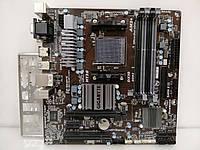 Материнская плата Gigabyte GA-78LMT-USB3 AM3/AM3+  AMD FX DDR3, фото 1