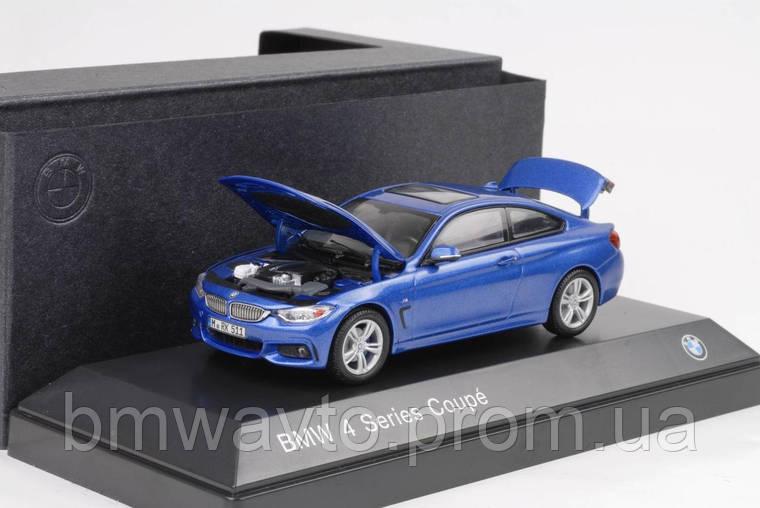 Модель автомобиля BMW4 Series Coupé (F32) Снята с производства!, фото 2