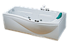 Ванна акриловая CRW с гидромассажем CCW17002R