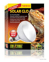 Лампа Exo Terra Solar Glo, 125 Вт.