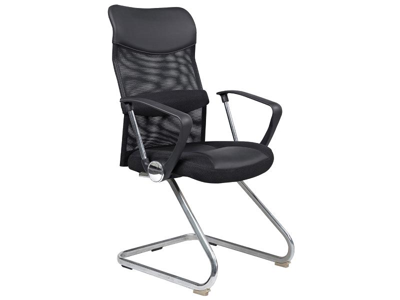 Компьютерное кресло Q-030 Signal черный