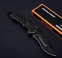 Нож складной Browning B49, клипса на пояс, аннодированое покрытие, складные ножи