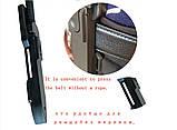 Нож для дайвинга A07, чехол с креплением на ремень и автофиксатором, ножи для подводной охоты, фото 4