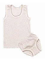 Комплект нижнего белья для девочки оптом, фото 1