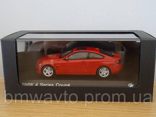 Модель автомобиля BMW 4 серии Купе (F32) Снята с производства!, фото 2