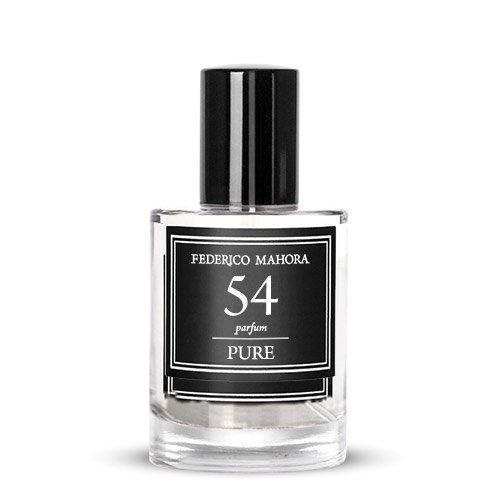 FM 54 Pure 30 мл Мужские духи Аромат Hugo Boss Hugo. (Хьюго Босс) Парфюмерия Federico Mahora