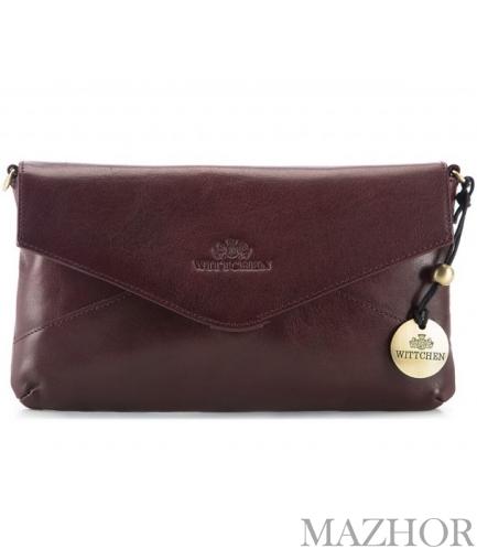 bf66db755520 Женская сумка Wittchen Venus 35-4-584-2, цена 4 290 грн., купить в ...