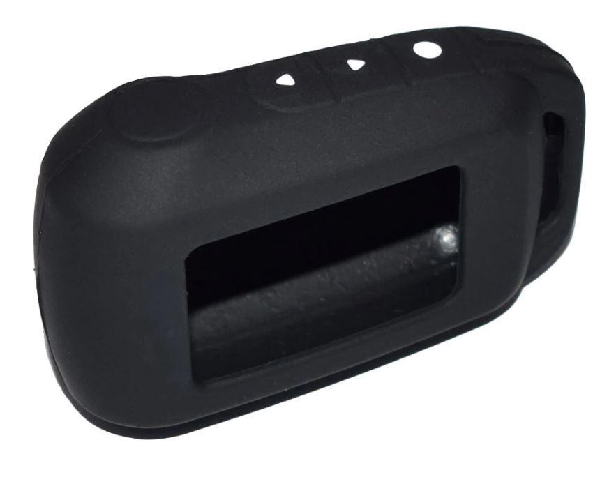Силиконовый чехол для ключа Starline A92 A94 V62 A62 A64