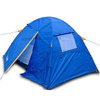 Двухместная палатка Coleman 1001