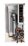 Котел электрический Tenko стандарт плюс 6 кВт 220В Grundfos, фото 4