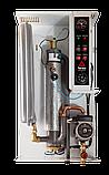 Котел электрический Tenko стандарт плюс 30кВт 380В Grundfos, фото 4